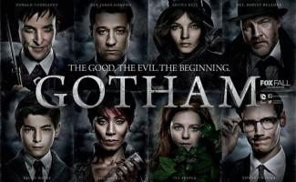Gotham | Nova temporada da série trará ainda mais vilões
