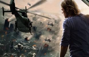 Guerra Mundial Z | Sequência ganha data de estreia