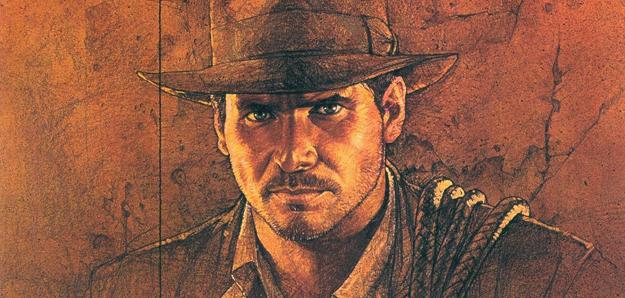 Indiana Jones | Lucasfilm confirma novo filme