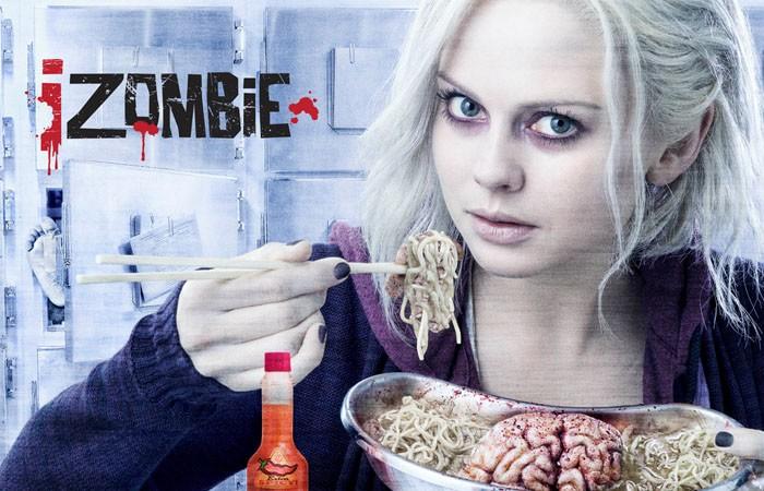 iZombie | Série baseada nos quadrinhos ganha uma segunda temporada!