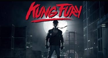 Kung Fury | Curta é lançado no Youtube após apresentação em Cannes