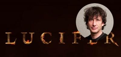 Lucifer | Neil Gaiman responde à organização que lançou campanha contra a série