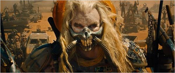 Mad Max: Estrada da Fúria | Ação, poeira e Woman Power