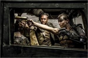 Mad Max: Estrada da Fúria | Assista algumas cenas deletadas do filme