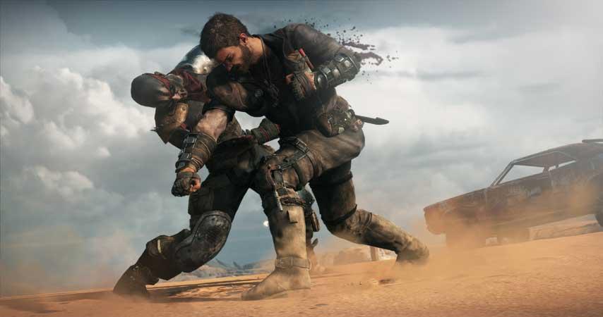 Mad Max: Savage Road | Jogo tem novo trailer liberado