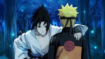 Naruto   Animação feita por fã mostra como seria a luta final entre Naruto e Sasuke