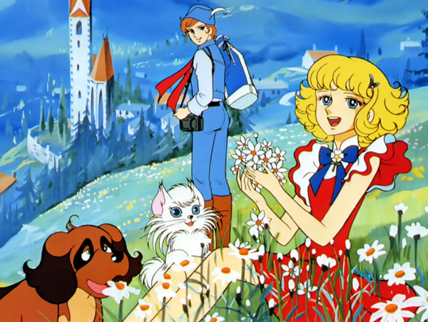 Nostalgia Animada Animes Que Passaram No Sbt