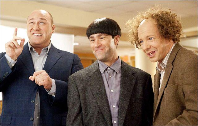 Os Três Patetas ganha novo filme!