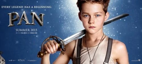 Pan | Direto da Terra do Nunca surge um novo trailer de Peter Pan