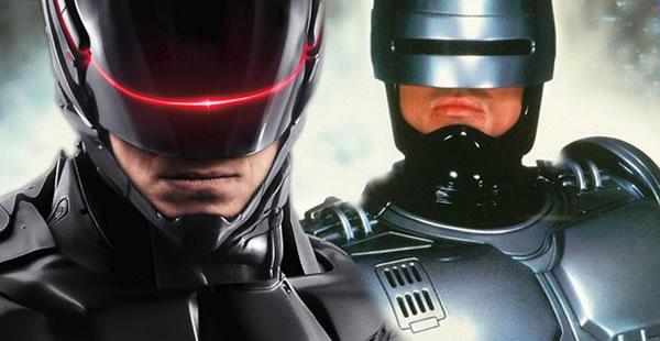 RoboCop | Websérie está sendo desenvolvida pela Machinima.