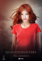 Shadowhunters | Katherine McNarama entra para o elenco como a protagonista Clary Fray