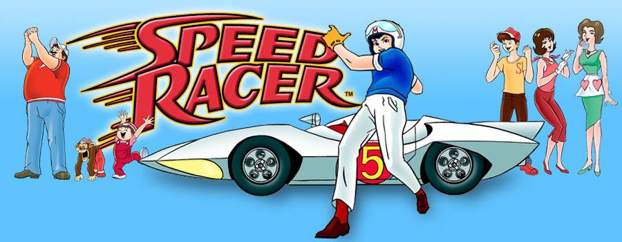 Speed Racer | O anime de corrida ganhará um reboot!