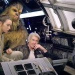 Star Wars: O Despertar da Força | Veja bastidores do longa com a Vanity Fair
