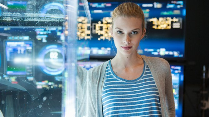 "Stitchers | Review do episódio 1x01 - ""A Stitch in Time"""