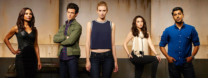 Stitchers | Review do episódio 1x01 - A Stitch in Time