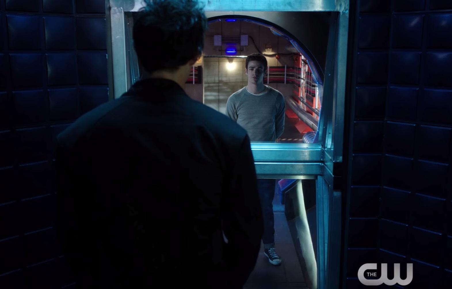 The Flash: season finale, easters egss, referências e muito mais