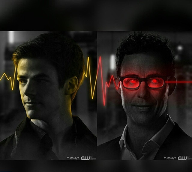 The Flash | Uma teorização definitiva