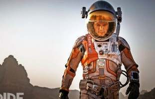 The Martian | Confira novo trailer do longa