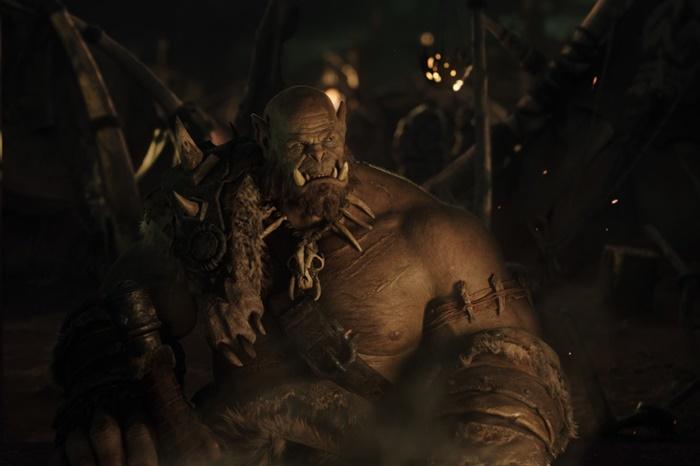 Warcraft | Veja as primeiras imagens de Rob Kazinsky como Orgrim