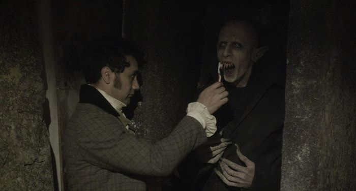 What We Do In The Shadows (2014) | Humor feito do jeito certo