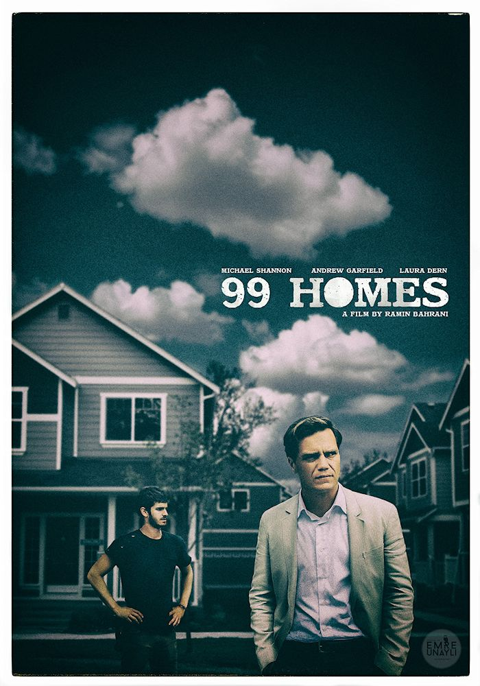 99 Homes | Assista o primeiro trailer do novo filme de Andrew Garfield