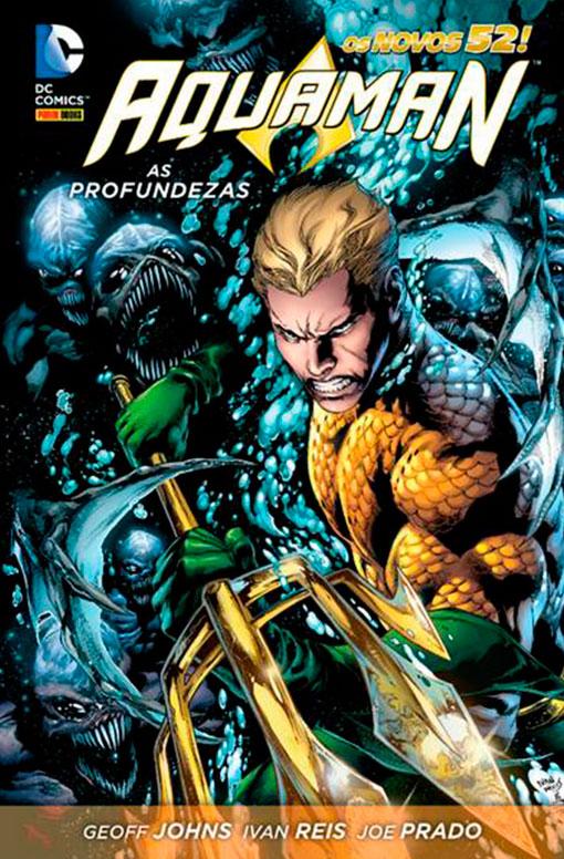 Aquaman-As-Profundezas