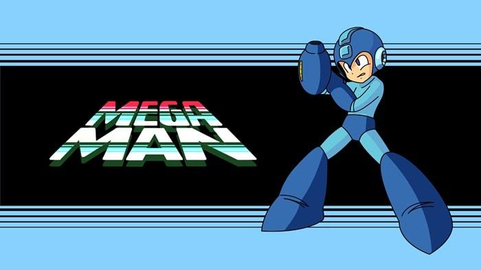 Mega Man | série animada é anunciada
