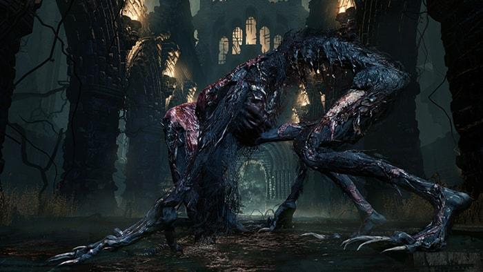 Review - Bloodborne   Ou morrer nunca foi tão satisfatório (11)