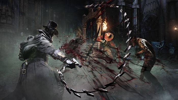 Review - Bloodborne   Ou morrer nunca foi tão satisfatório (12)