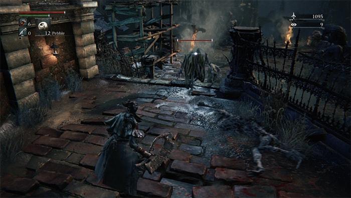 Review - Bloodborne   Ou morrer nunca foi tão satisfatório (13)