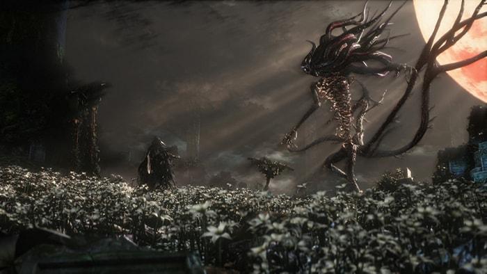 Review - Bloodborne   Ou morrer nunca foi tão satisfatório (14)