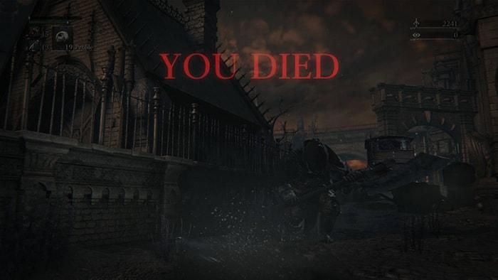 Review - Bloodborne   Ou morrer nunca foi tão satisfatório (4)