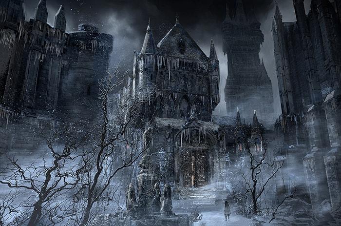 Review - Bloodborne   Ou morrer nunca foi tão satisfatório (7)
