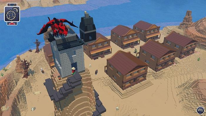 Review - Lego Worlds  A surpresa que esperávamos desde sempre (1)