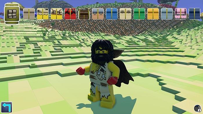 Review - Lego Worlds  A surpresa que esperávamos desde sempre (4)