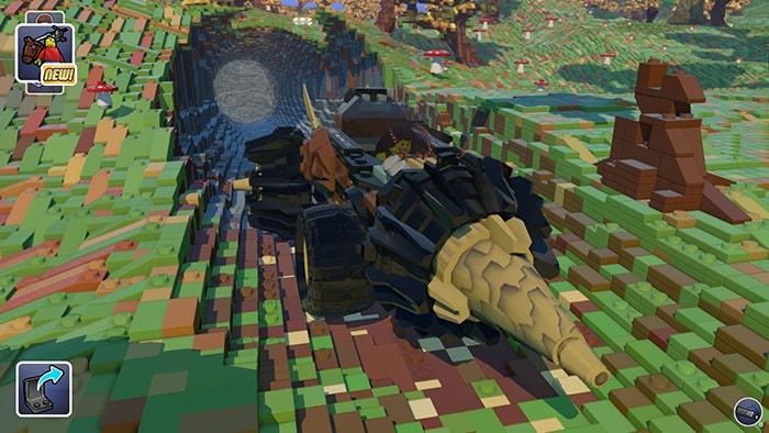Review - Lego Worlds  A surpresa que esperávamos desde sempre (8)
