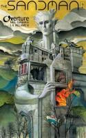 HQ do Dia | The Sandman: Overture #2