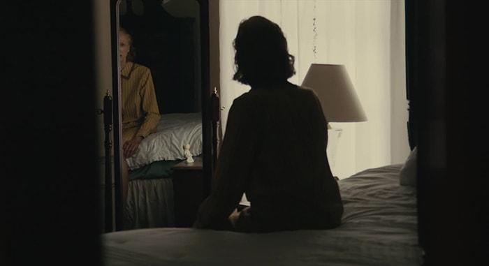 The Taking of Deborah Logan (2015)  Ou como o original se tornou mais do mesmo