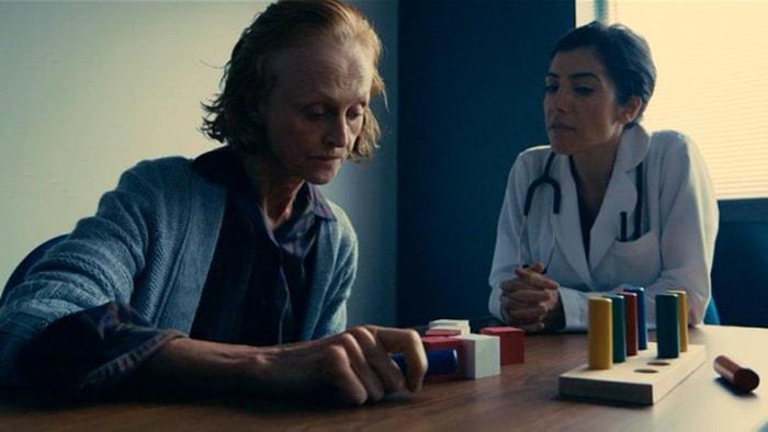 The Taking of Deborah Logan (2018)  Ou como o original se tornou mais do mesmo