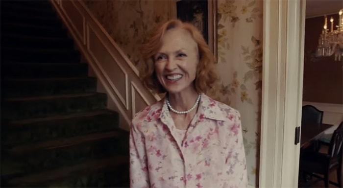 The Taking of Deborah Logan (2019)  Ou como o original se tornou mais do mesmo