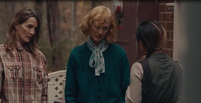 The Taking of Deborah Logan (2021)  Ou como o original se tornou mais do mesmo