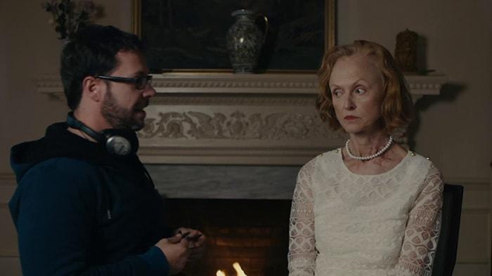 The Taking of Deborah Logan (2023)  Ou como o original se tornou mais do mesmo
