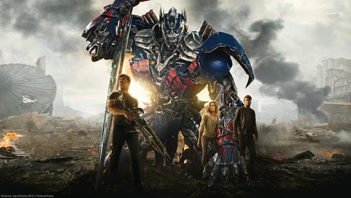 Transformers  Christina Hodson e Lindsey Beer se juntam a equipe-min