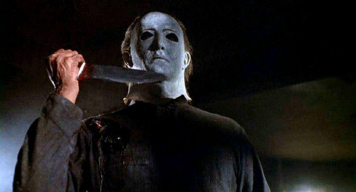 A volta de Michael Myers em Halloween Returns!