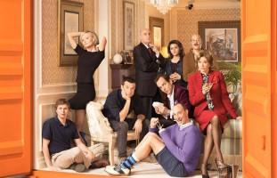 Arrested Development | Quinta temporada deve chegar em 2016