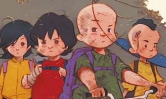 CCXP | Autores das graphic novels da Turma da Mônica confirmam presença no evento