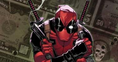 Deadpool | O mercenário tagarela se homenageia em sua própria HQ