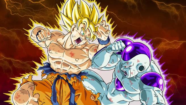 Kendo Wallpaper Dragon Ball | Ed...