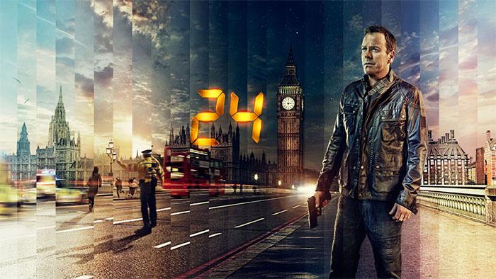 FOX estaria desenvolvendo um spinoff de 24 Horas com novo protagonista