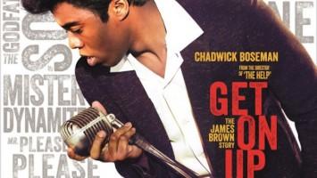 Get on Up (2014) | James Brown além da megalomania